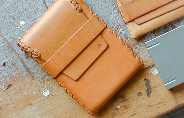 Leather Moleskine Case